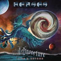 Kansas - Leftoverture Live & Beyond [LP]