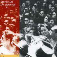 Stormy Six - Un Concerto [Import]