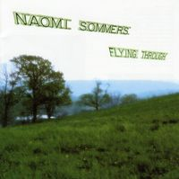 Naomi Sommers - Flying Through