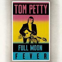 Tom Petty - Full Moon Fever (Shm) (Jpn)
