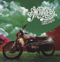 Of Montreal - Lousy With Sylvianbriar [Vinyl]