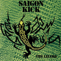 Saigon Kick - Lizard [With Booklet] (Coll) [Deluxe] [Remastered] (Uk)