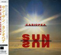 Casiopea - Sun Sun