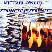 Michael O'Neill - Stringtime Serenity