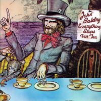 Long Baldry John - Everything Stops for Tea