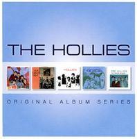 Hollies - Original Album Series (Ger)