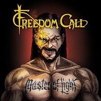 Freedom Call - Master Of Light (Cd Sunglasses Stickers Etc) (Box)