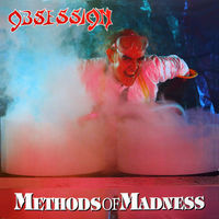Obsession - Methods Of Madness [Reissue]