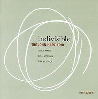 John Hart - Indivisible
