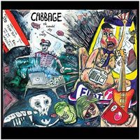 cabbage - Extended Play Of Cruelty (Uk)