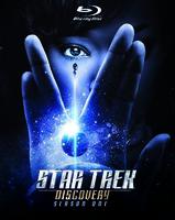 Star Trek: Discovery [TV Series] - Star Trek Discovery: Season One
