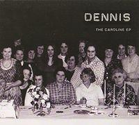 Dennis - Caroline (Uk) (Ep)