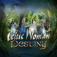 Celtic Woman - Destiny (W/Dvd) (Dlx)