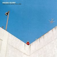 Nada Surf - You Know Who You Are [Vinyl]