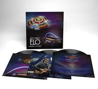 Jeff Lynne's ELO - Jeff Lynne's ELO: Wembley Or Bust [LP Box Set]