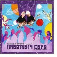 Jamie - Imaginary Cafe'