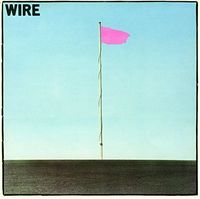 Wire - Pink Flag (Deluxe) (Wb) (Dlx)