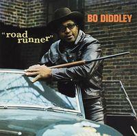 Bo Diddley - Road Runner + 2 Bonus Tracks (Bonus Tracks) [180 Gram]