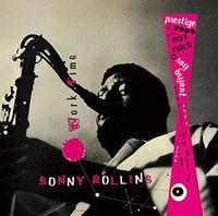 Sonny Rollins - Worktime [Limited Edition] (Hqcd) (Jpn)