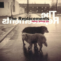 The Replacements - All Shook Down [SYEOR 2017 Exclusive Vinyl]
