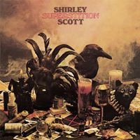 Shirley Scott - Superstition (Uk)