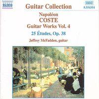 Jeffrey Mcfadden - Guitar Works 4