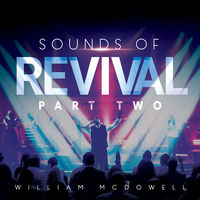 William Mcdowell - Sounds Of Revival II: Deeper