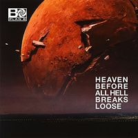 Plan B - Heaven Before All Hell Breaks Loose [Import]