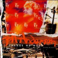 Jon Anderson - Change We Must [Import]