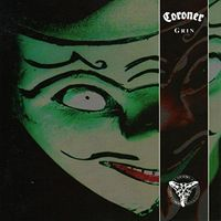 Coroner - Grin [Remastered]