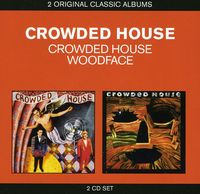 Crowded House - Classic Albums