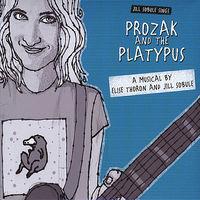 Jill Sobule - Jill Sobule Sings Prozak & The Platypus