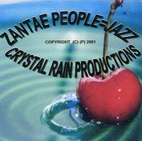 Petrillio Richardson - Zantae People/Jazz