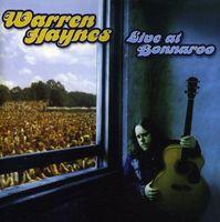 Warren Haynes - Live at Bonarroo
