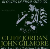 Clifford Jordan - Blowing In From Chicago [Import]