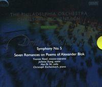 Christmas Carols - Symphony 5