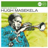 Hugh Masekela - Grazing In The Grass (Ger)