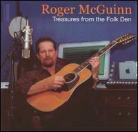 Roger Mcguinn - Treasures from the Folk Den