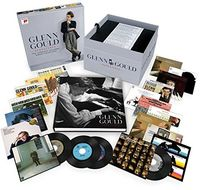 Glenn Gould - Complete Columbia Album Collection (Ger)