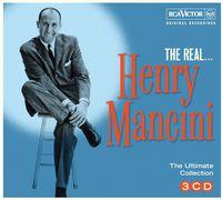 Henry Mancini - Real Henry Mancini