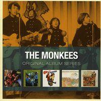 The Monkees - Original Album Series [Import]
