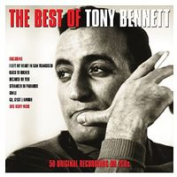 Tony Bennett - Best Of (Uk)