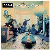 Oasis - Definitely Maybe: Remastered [Import]
