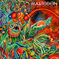 Mastodon - Once More 'round The Sun (Pict)