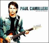 Paul Camilleri - Another Sad Goodbye