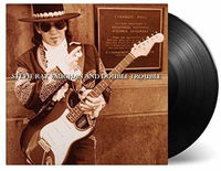 Stevie Vaughan Ray - Live At Carnegie Hall (Ogv) (Hol)