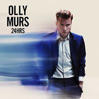 Olly Murs - 24 Hrs [Import]