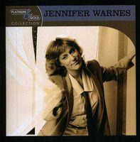 Jennifer Warnes - Platinum & Gold Collection [Remastered]