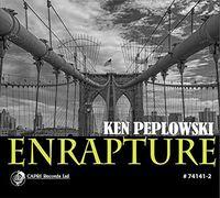 Ken Peplowski - Enrapture