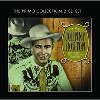 Johnny Horton - Essential Recordings [Import]